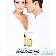 S.T. Dupont Pour Femme EDP 100ml за Жени