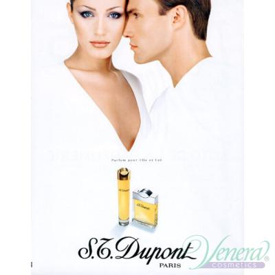 S.T. Dupont Pour Homme EDT 100ml за Мъже БЕЗ ОПАКОВКА За Мъже