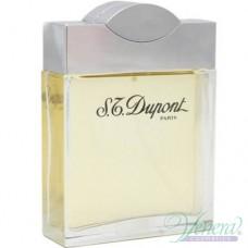 S.T. Dupont Pour Homme EDT 100ml за Мъже БЕЗ ОПАКОВКА