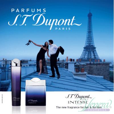 S.T. Dupont Intense Pour Femme EDP 30ml за Жени Дамски Парфюми