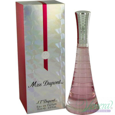 S.T. Dupont Miss Dupont EDP 75ml за Жени Дамски Парфюми
