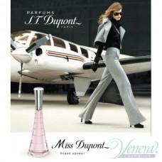 S.T. Dupont Miss Dupont EDP 30ml за Жени