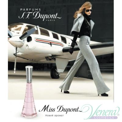 S.T. Dupont Miss Dupont EDP 30ml за Жени Дамски Парфюми