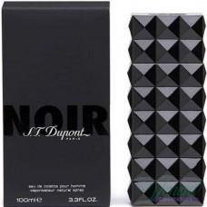 S.T. Dupont Noir EDT 50ml за Мъже