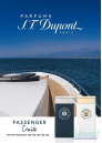 S.T. Dupont Passenger Cruise EDT 50ml за Мъже