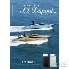 S.T. Dupont Passenger EDP 100ml за Жени БЕЗ ОПАКОВКА