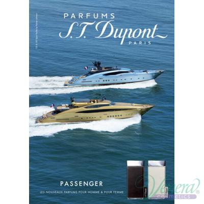 S.T. Dupont Passenger EDT 100ml за Мъже БЕЗ ОПАКОВКА За Мъже