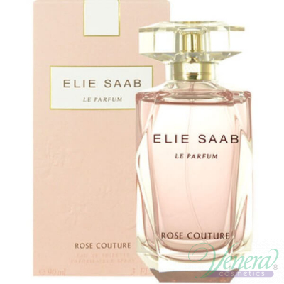 Elie Saab Le Parfum Rose Couture EDT 30ml за Жени Дамски Парфюми