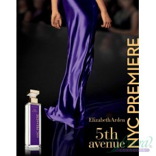 Elizabeth Arden 5th Avenue NYC Premiere EDP 75ml за Жени БЕЗ ОПАКОВКА