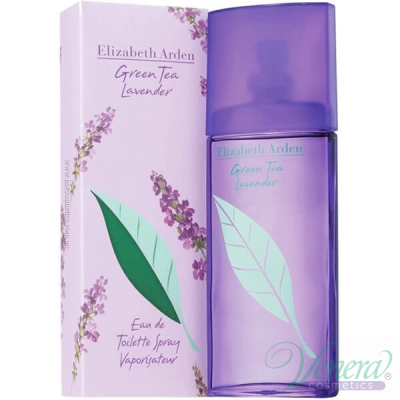 Elizabeth Arden Green Tea Lavender EDT 100ml за Жени