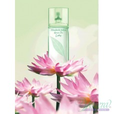 Elizabeth Arden Green Tea Lotus EDT 100ml за Жени БЕЗ ОПАКОВКА