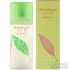 Elizabeth Arden Green Tea Summer EDT 100ml за Жени БЕЗ ОПАКОВКА