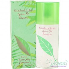 Elizabeth Arden Green Tea Tropical EDT 100ml за Жени