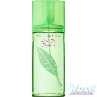 Elizabeth Arden Green Tea Tropical EDT 100...