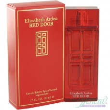 Elizabeth Arden Red Door EDT 50ml за Жени