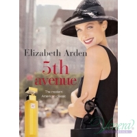 Elizabeth Arden 5th Avenue EDP 15ml за Жени Дамски Парфюми