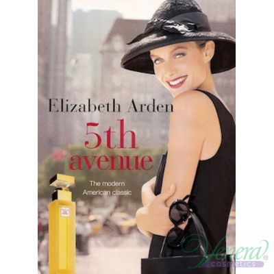 Elizabeth Arden 5th Avenue EDP 125ml for Women Without Package Women's