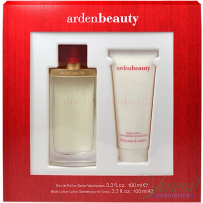 Elizabeth Arden Beauty Комплект (EDP 100ml+ BL 100ml) за Жени За Жени