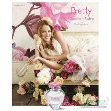 Elizabeth Arden Pretty EDP 30ml за Жени