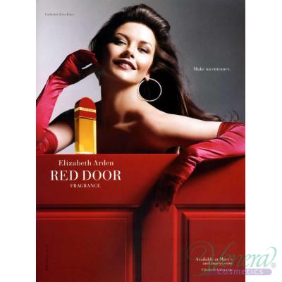 Elizabeth Arden Red Door  EDT 100ml за Жени БЕЗ ОПАКОВКА Дамски Парфюми без опаковка