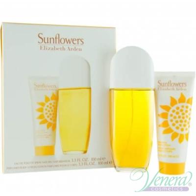 Elizabeth Arden Sunflowers Комплект (EDT 1...