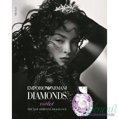 Emporio Armani Diamonds Violet EDP 50ml за Жени