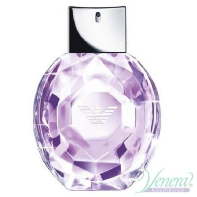 Emporio Armani Diamonds Violet EDP 50ml за Жени БЕЗ ОПАКОВКА Дамски Парфюми без опаковка