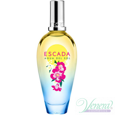 Escada Agua del Sol EDT 100ml for Women Wi...