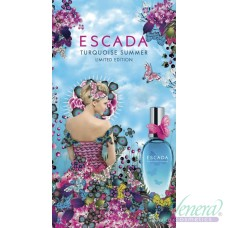 Escada Turquoise Summer EDT 30ml за Жени