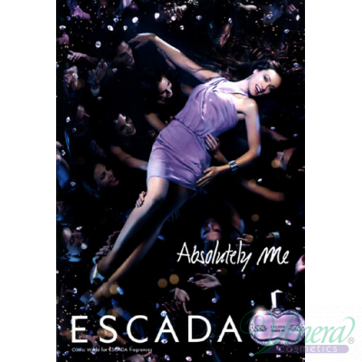Escada Absolutely Me EDP 30ml за Жени
