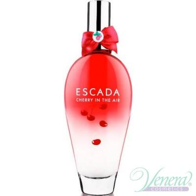 Escada Cherry In The Air EDT 100ml за Жени БЕЗ ОПАКОВКА За Жени