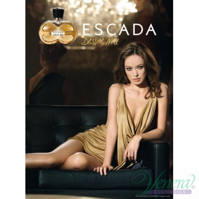 Escada Desire Me EDP 75ml за Жени БЕЗ ОПАКОВКА