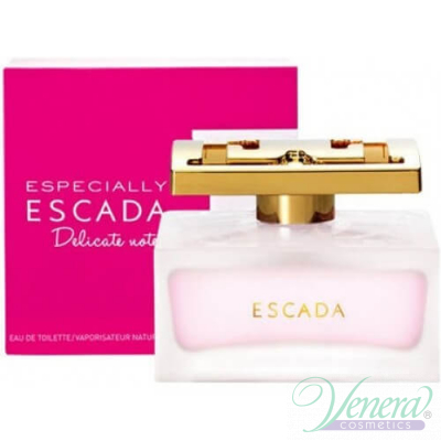 Escada Especially Delicate Notes EDT 50ml за Жени