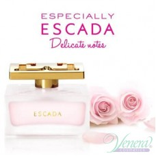 Escada Especially Delicate Notes EDT 75ml за Жени БЕЗ ОПАКОВКА