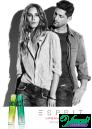 Esprit Urban Nature Комплект (EDT 30ml + Shower Gel 200ml) за Мъже За Мъже