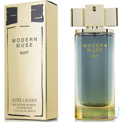 Estee Lauder Modern Muse Nuit EDP 100ml за Жени