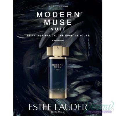 Estee Lauder Modern Muse Nuit EDP 100ml за Жени Дамски Парфюми
