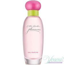 Estee Lauder Pleasures Eau Fraiche EDT 100ml за Жени БЕЗ ОПАКОВКА