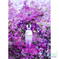 Estee Lauder Pleasures Intense EDP 100ml за Жени БЕЗ ОПАКОВКА