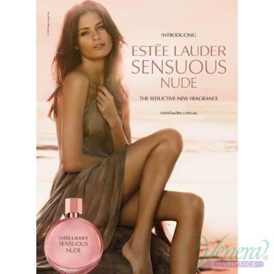 Estee Lauder Sensuous Nude EDP 50ml за Жени Дамски Парфюми