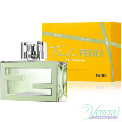 Fendi Fan di Fendi Eau Fraiche EDT 50ml за Жени