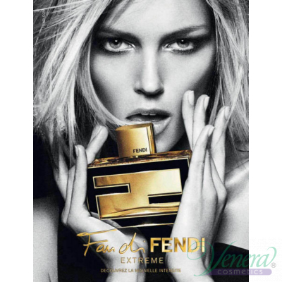 Fendi Fan di Fendi Extreme EDP 75ml for Women Without Package Women's