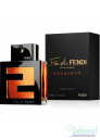 Fendi Fan di Fendi Pour Homme Assoluto EDT 100ml за Мъже БЕЗ ОПАКОВКА