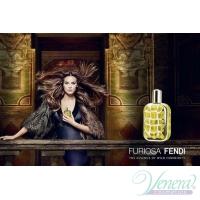 Fendi Furiosa Комплект (EDP 50ml + BL 75ml) за Жени Дамски Комплекти