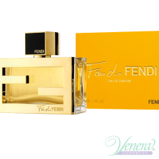 Fendi Fan di Fendi EDP 50ml за Жени