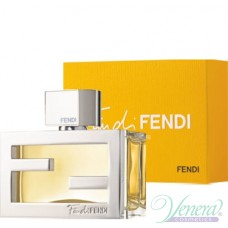 Fendi Fan di Fendi EDT 30ml за Жени