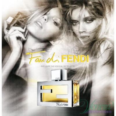 Fendi Fan di Fendi EDT 75ml for Women Without Package Women's