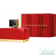 Fendi L' Acquarossa EDP 30ml за Жени