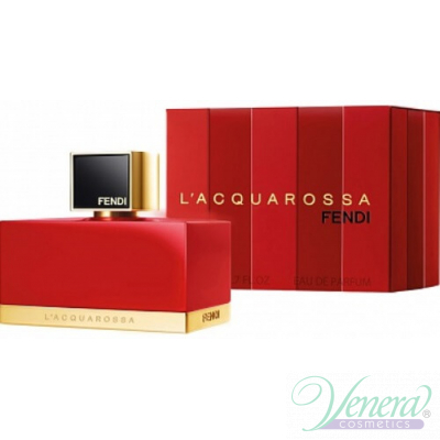 Fendi L' Acquarossa EDP 75ml за Жени