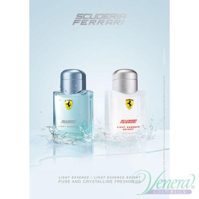 Ferrari Scuderia Ferrari Light Essence EDT 75ml за Мъже Мъжки Парфюми